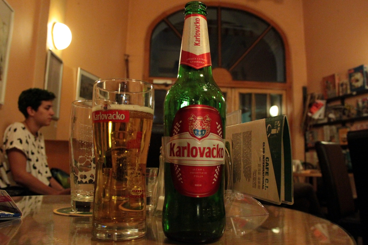 Balkanska Piva