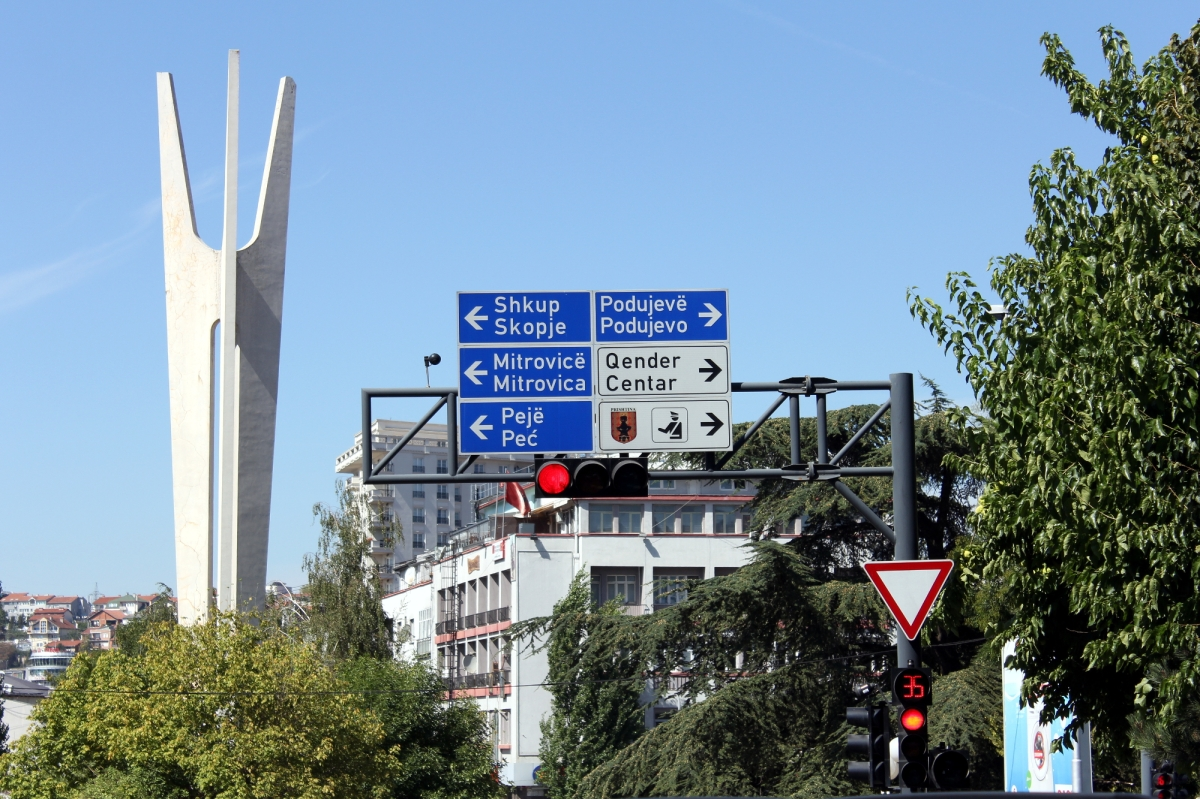 Das Wunder von Prishtina
