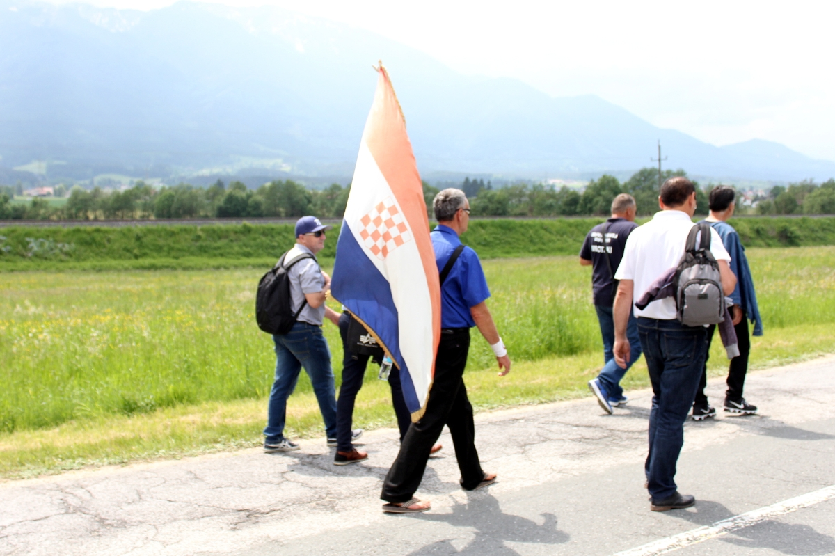 Bleiburg: Kirche verbietet Ustaša-Messe
