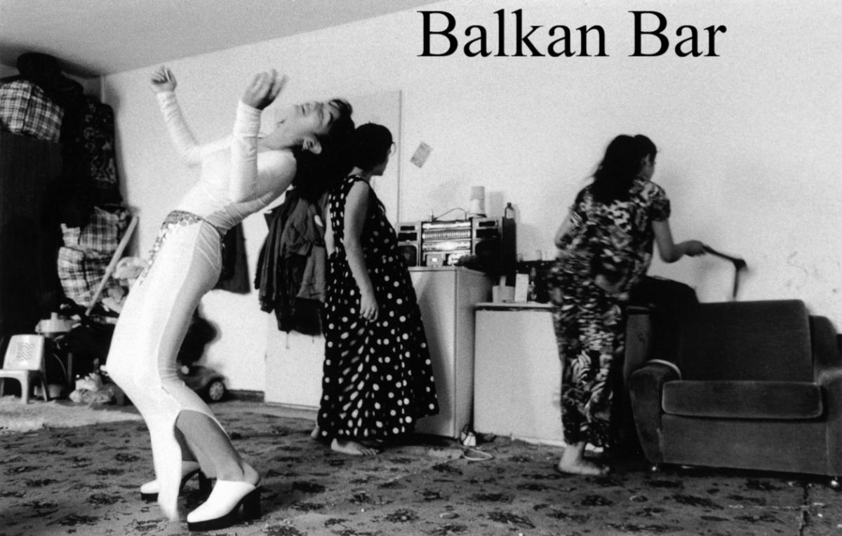 Berlin Balkanizacija